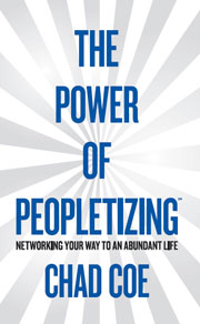 The Power of Peopletizing cover
